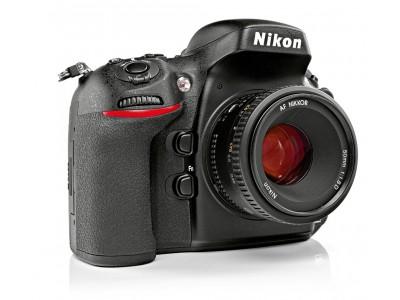 Обзор полнокадрового зеркального фотоаппарата Nikon D800