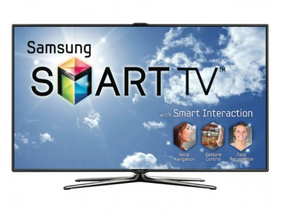 Обзор Smart TV Samsung UE46ES7500
