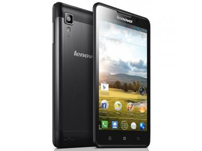 Обзор смартфона Lenovo Ideaphone P780