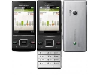 Обзор Sony Ericsson J20i Hazel