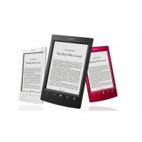 Обзор Sony Reader PRS-T2
