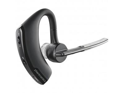 Обзор высококачественной Bluetooth-гарнитуры Plantronics Voyager Legend