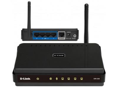 Подключение 3G модема к роутеру D-Link DIR-320