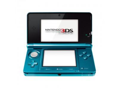 Приставочные войны. Кто кого - PlayStation Move, Kinect, Nintendo 3DS?