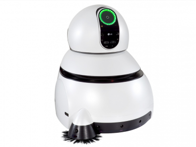Роботы-пылесосы пришли в наши дома. Часть 2
