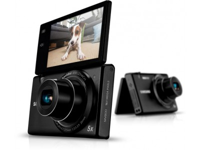Samsung MV800 16-мегапиксельный компактный фотоаппарат
