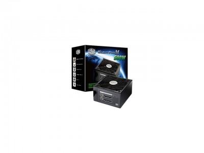 Silent Pro M500 достаточно тихий и достаточно мощный блок питания