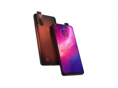 Всемирная новинка Motorola One Hyper: чего и когда ожидать?