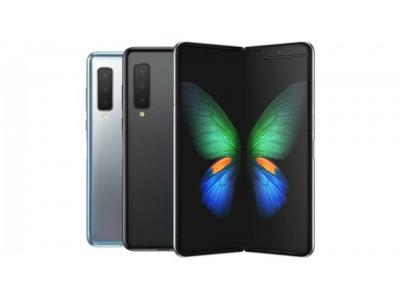 Первый миллион: Samsung уже продал 1 миллион складных смартфонов модели Galaxy Fold