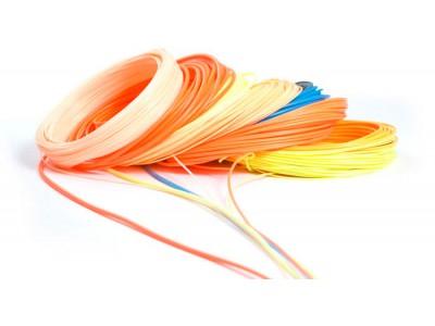 Выбираем нахлыстовый шнур для рыбалки
