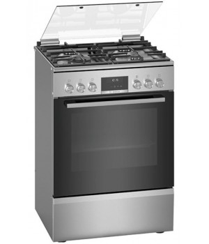 Плита комбинированная Bosch HXS 59AI50 Q