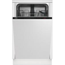 Посудомоечная машина встроенная Beko DIS 25010