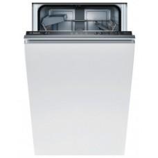 Встраиваемая посудомоечная машина Bosch SPV 40 F 20 EU