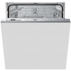 Посудомоечная машина Hotpoint-Ariston HIO 3C16 W