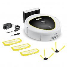 Робот-пылесос Karcher RC 3 white