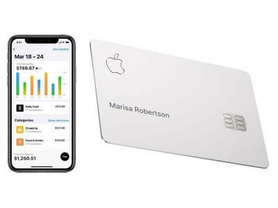 Виртуальная кредитная карта Apple: кто и как сможет ей пользоваться