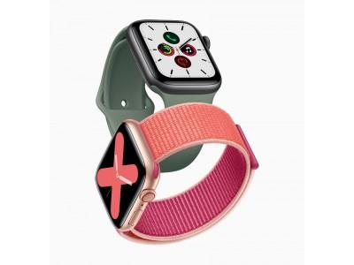 Чего стоит ожидать от всемирной новинки Apple Watch 5
