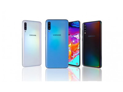 Samsung Galaxy A70S: что за новинка среди гаджетов?
