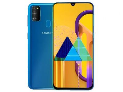 Очередная новинка от Samsung: ожидается выход бюджетного смартфона Galaxy M11