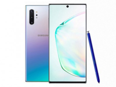 Камеры нового фаблета Samsung признаны лучшими в мире
