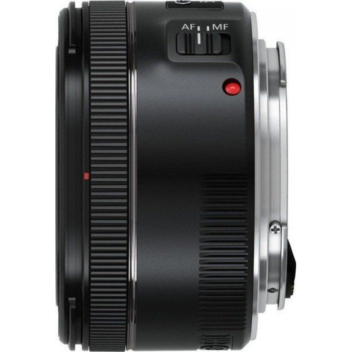 Объектив Canon EF 50 mm f/1.8 STM (0570C005)