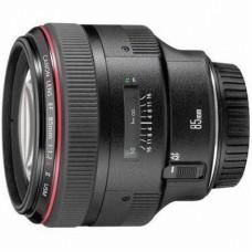 Объектив Canon EF 85 mm f/1.2 L II USM (1056B005)