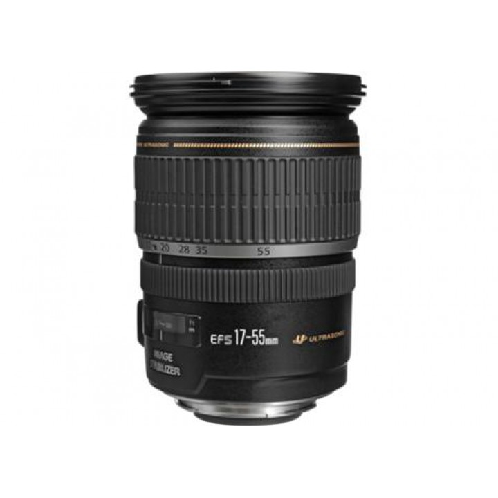 Объектив Canon EF-S 17-55 mm f/2.8 IS USM (1242B005)