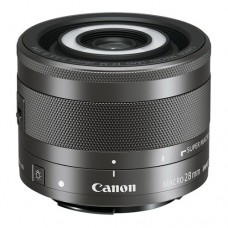 Объектив Canon EF-M 28 mm f/3.5 Macro IS STM (1362C005)