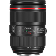 Объектив Canon EF 24-105 mm f/4L IS II USM (1380C005)