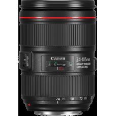 Объектив Canon EF 24-105 mm f/4L IS II USM (1380C005)