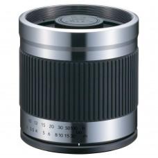 Объектив Kenko Reflex Lens 400 mm f/8 White (141894)