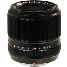 Объектив Fujifilm XF 60 mm f/2.4 R Macro (16240767)