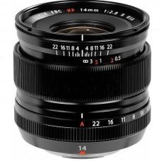 Объектив Fujifilm XF 14 mm f/2.8 R (16276481)