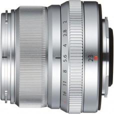 Объектив Fujifilm XF 23 mm f/2.0 Silver (16523171)