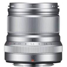 Объектив Fujifilm XF 50 mm f/2.0 R WR Silver (16536623)