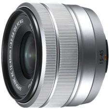Объектив Fujifilm XC 15-45mm F3.5-5.6 OIS PZ Silver (16565818)