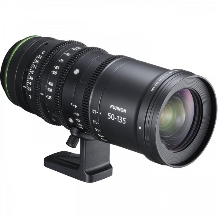 Объектив Fujifilm MKX 50-135mm T2.9 (16580155)