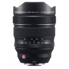 Объектив Fujifilm XF 8-16mm F2.8 R LM WR (16591570)