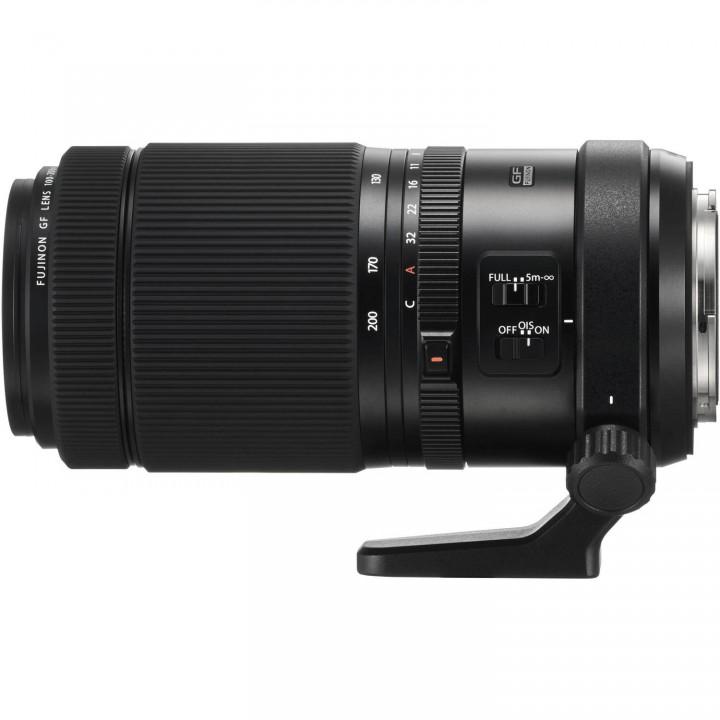 Объектив Fujifilm GF 100-200 mm f/5.6 R LM OIS WR (16605618)