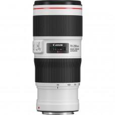 Объектив Canon EF 70-200 mm f/4L USM (2578A009)