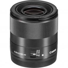 Объектив Canon EF-M 32 mm f/1.4 STM (2439C005)