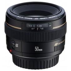Объектив Canon EF 50 mm f/1.4 USM (2515A012)