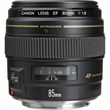 Объектив Canon EF 85 mm f/1.8 USM (2519A012)