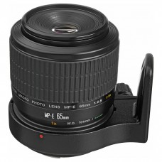 Объектив Canon MP-E 65 mm f/2.8 1-5x Macro (2540A011)