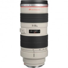 Объектив Canon EF 70-200 mm f/2.8L USM (2569A018)