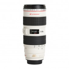 Объектив Canon EF 70-200 mm f/2.8L IS II USM (2751B005)