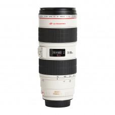 Объектив Canon EF 70-200 mm f/2.8L IS II USM (2751B005)