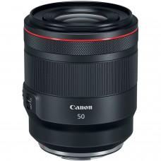 Объектив Canon RF 50 mm f/1.2L USM (2959C005)