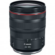Объектив Canon RF 24-105 mm f/4L IS USM (2963C005)