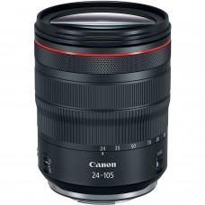Объектив Canon RF 24-105 mm f/4L IS USM (2963C005)